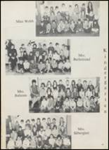 1973 Stillwater High School Yearbook Page 100 & 101
