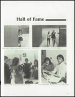 1985 Mt. Tahoma High School Yearbook Page 18 & 19