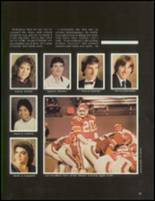 1985 Mt. Tahoma High School Yearbook Page 24 & 25
