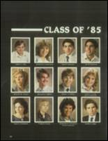 1985 Mt. Tahoma High School Yearbook Page 30 & 31