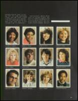 1985 Mt. Tahoma High School Yearbook Page 42 & 43
