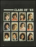 1985 Mt. Tahoma High School Yearbook Page 46 & 47