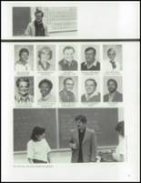 1985 Mt. Tahoma High School Yearbook Page 54 & 55
