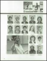 1985 Mt. Tahoma High School Yearbook Page 58 & 59