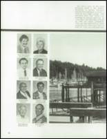 1985 Mt. Tahoma High School Yearbook Page 60 & 61