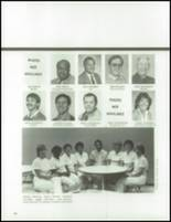 1985 Mt. Tahoma High School Yearbook Page 62 & 63