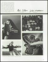 1985 Mt. Tahoma High School Yearbook Page 64 & 65
