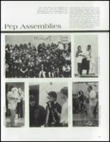 1985 Mt. Tahoma High School Yearbook Page 68 & 69