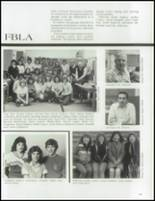 1985 Mt. Tahoma High School Yearbook Page 72 & 73