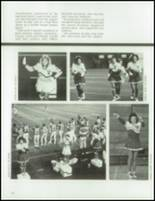 1985 Mt. Tahoma High School Yearbook Page 76 & 77
