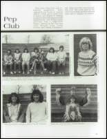 1985 Mt. Tahoma High School Yearbook Page 80 & 81