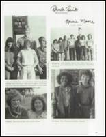 1985 Mt. Tahoma High School Yearbook Page 94 & 95