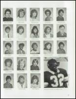 1985 Mt. Tahoma High School Yearbook Page 100 & 101