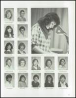 1985 Mt. Tahoma High School Yearbook Page 108 & 109