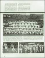 1985 Mt. Tahoma High School Yearbook Page 118 & 119