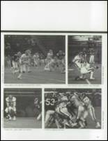 1985 Mt. Tahoma High School Yearbook Page 120 & 121