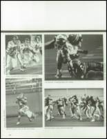 1985 Mt. Tahoma High School Yearbook Page 122 & 123