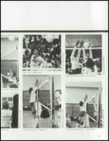 1985 Mt. Tahoma High School Yearbook Page 124 & 125