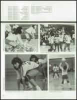 1985 Mt. Tahoma High School Yearbook Page 126 & 127