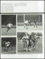 1985 Mt. Tahoma High School Yearbook Page 128 & 129
