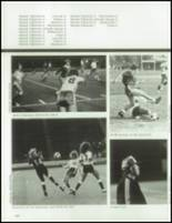 1985 Mt. Tahoma High School Yearbook Page 130 & 131