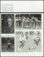 1985 Mt. Tahoma High School Yearbook Page 136 & 137