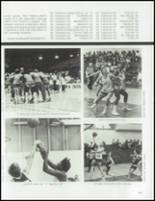 1985 Mt. Tahoma High School Yearbook Page 138 & 139