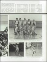 1985 Mt. Tahoma High School Yearbook Page 140 & 141