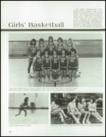 1985 Mt. Tahoma High School Yearbook Page 142 & 143