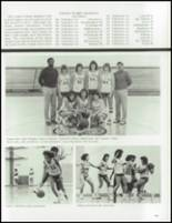 1985 Mt. Tahoma High School Yearbook Page 144 & 145