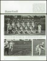 1985 Mt. Tahoma High School Yearbook Page 152 & 153