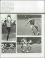 1985 Mt. Tahoma High School Yearbook Page 160 & 161