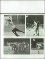 1985 Mt. Tahoma High School Yearbook Page 162 & 163