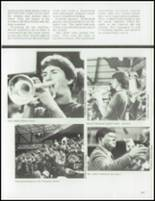 1985 Mt. Tahoma High School Yearbook Page 170 & 171