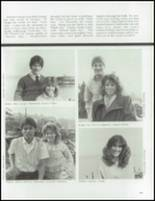 1985 Mt. Tahoma High School Yearbook Page 190 & 191