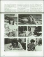 1985 Mt. Tahoma High School Yearbook Page 196 & 197