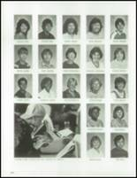 1985 Mt. Tahoma High School Yearbook Page 204 & 205