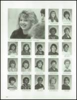 1985 Mt. Tahoma High School Yearbook Page 210 & 211
