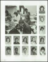 1985 Mt. Tahoma High School Yearbook Page 216 & 217
