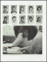 1985 Mt. Tahoma High School Yearbook Page 220 & 221