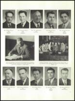1947 Mt. Carmel High School Yearbook Page 18 & 19