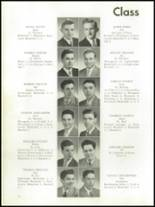 1947 Mt. Carmel High School Yearbook Page 28 & 29