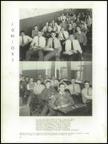 1947 Mt. Carmel High School Yearbook Page 48 & 49