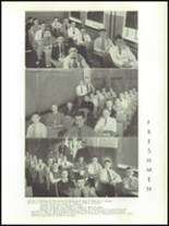 1947 Mt. Carmel High School Yearbook Page 60 & 61