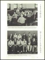 1947 Mt. Carmel High School Yearbook Page 62 & 63