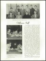 1947 Mt. Carmel High School Yearbook Page 66 & 67