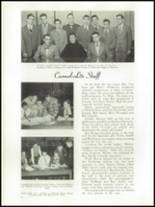 1947 Mt. Carmel High School Yearbook Page 68 & 69