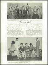 1947 Mt. Carmel High School Yearbook Page 70 & 71