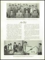 1947 Mt. Carmel High School Yearbook Page 72 & 73