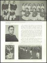1947 Mt. Carmel High School Yearbook Page 92 & 93